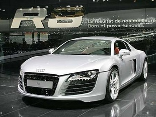 Compte rendu - Mondial de l'automobile 2006.com