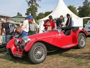 Compte-rendu de l'Autojumble de Beaulieu - Autojumble de Beaulieu 2006  Compte-rendu - Page 4.com