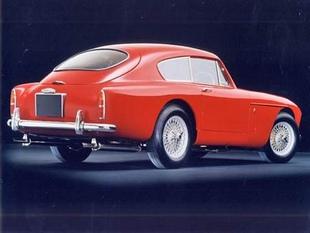 Historique Aston Martin après-guerre - Histoire - Page 2.com
