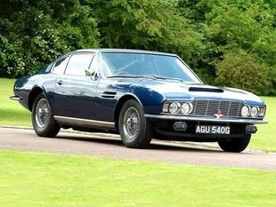 Historique Aston Martin après-guerre - Histoire - Page 3.com