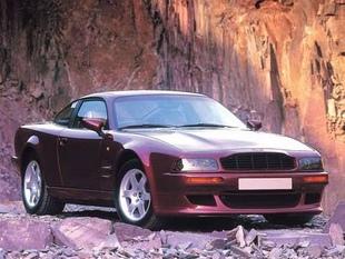 Historique Aston Martin après-guerre - Histoire - Page 4.com