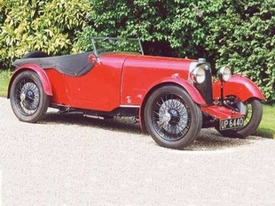 Historique Aston Martin avant-guerre - Histoire - Page 2.com