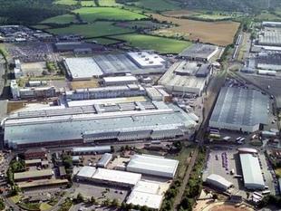 L'usine Mini à Oxford - Retour aux sources du phénomène Mini  Reportage - Page 1.com