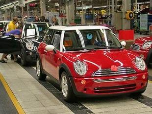 L'usine Mini à Oxford - Retour aux sources du phénomène Mini  Reportage - Page 3.com