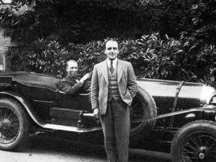 Walter Owen Bentley - Saga Bentley  Histoire - Page 2.com