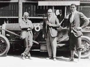 Walter Owen Bentley - Saga Bentley  Histoire - Page 3.com