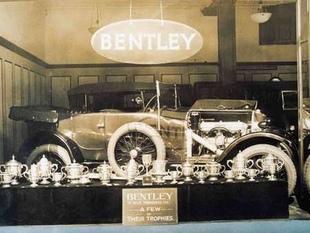 Walter Owen Bentley - Histoire - Page 3.com