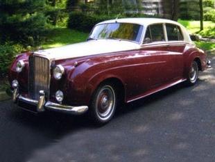 Historique Bentley après-guerre - Saga Bentley  Histoire - Page 2.com