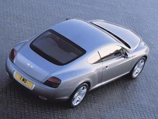 Bentley : l'époque Volkswagen - Saga Bentley  Histoire - Page 2.com