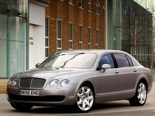 Bentley : l'époque Volkswagen - Saga Bentley  Histoire - Page 3.com