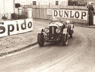 Bentley et la compétition - Saga Bentley  Histoire - Page 1.com