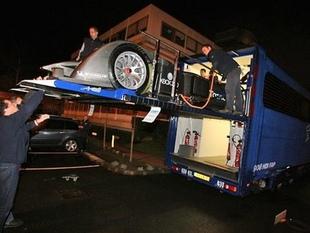 Peugeot 908 : relever le gant du diesel face à Audi - Le Mans : Peugeot à l'assaut d'Audi  Reportage - Page 2.com