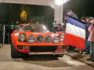 10ème Monte-Carlo Historique - Monte Carlo Historique 2006  Compte-rendu - Page 1.com