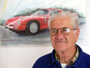Bizzarrini constructeur
