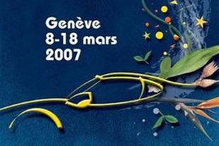 Salon de Genève 2007 -  nouveautés, concept-cars, vidéos, photos