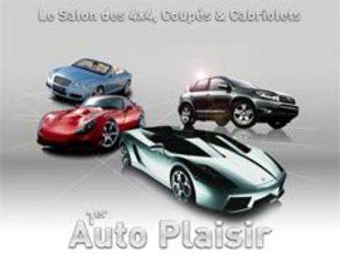 Salon du Cabriolet, du Coupé et du SUV 2007 -  nouveautés, concept-cars, vidéos, photos