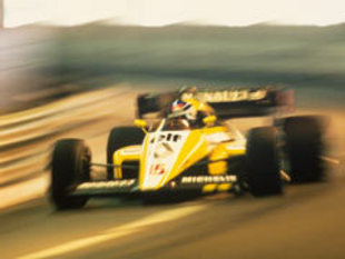 30 ans de Renault F1