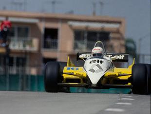 Interview de René Arnoux - Interview - Page 1.com