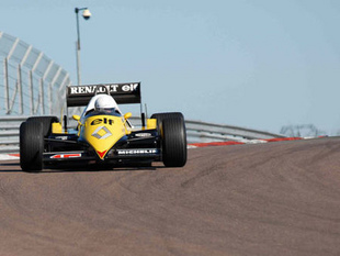 La F1 dans les World Series : Interview de Christian Schmaltz