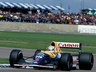 Williams Renault - 30 ans de Renault F1  Histoire - Page 1.com