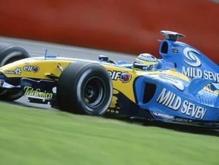 Les quatre titres de champion du monde 2005 et 2006 - 30 ans de Renault F1  Histoire - Page 1.com