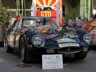 Tour Auto 2007 - Tour Auto 2007  Compte-rendu - Page 2.com