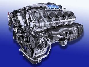 Le nouveau V8 6.3 AMG - Une nouvelle ère pour AMG Saga AMG  Technique.com