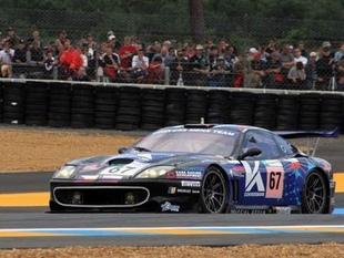 24 heures du Mans 2007 - Compte-rendu - Page 3.com