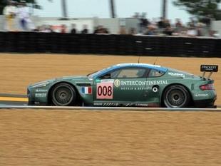 24 heures du Mans 2007 - 24 Heures du Mans 2007  Compte-rendu - Page 2.com