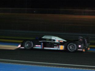 Essais qualificatifs des 24h du Mans 2007 - 24 Heures du Mans 2007  Reportage - Page 1.com