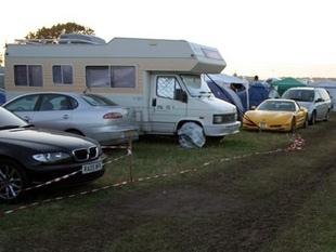 Ambiance : le Mans côté spectateurs - 24 Heures du Mans 2007  Reportage - Page 2.com