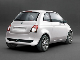 Comment Fiat a ressuscité la 500 - La renaissance de la Fiat 500  Reportage - Page 1.com