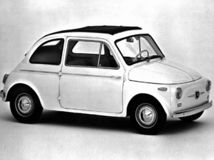 La 500 sur les traces de la Mini - La renaissance de la Fiat 500  Reportage - Page 1.com