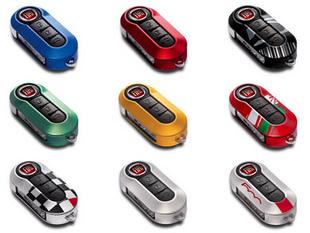 La 500 sur les traces de la Mini - La renaissance de la Fiat 500  Reportage - Page 2.com