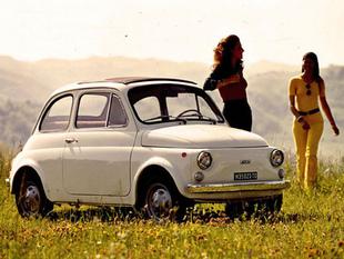 La légende Fiat 500 - La renaissance de la Fiat 500  Reportage - Page 1.com
