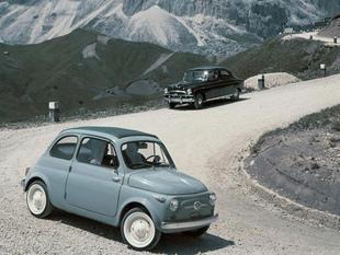 La légende Fiat 500 - La renaissance de la Fiat 500  Reportage - Page 2.com