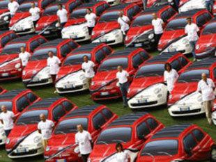 La renaissance de la Fiat 500