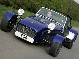Caterham et la renaissance de la Seven - La Lotus Seven a 50 ans  Histoire - Page 2.com