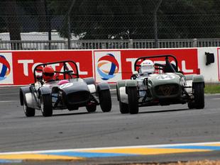 Les Seven en piste - La Lotus Seven a 50 ans  Histoire - Page 2.com