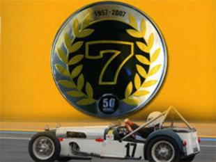 La Lotus Seven a 50 ans