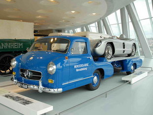 La politique patrimoniale de Mercedes - Mercedes-Benz Heritage  Interview - Page 3.com