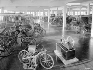 Les musées Mercedes, une longue tradition - Mercedes-Benz Heritage  Musée - Page 2.com