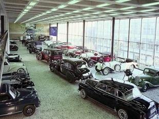 Les musées Mercedes, une longue tradition - Mercedes-Benz Heritage  Musée - Page 3.com
