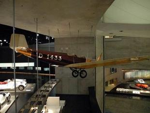 Le nouveau musée Mercedes-Benz - Mercedes-Benz Heritage  Musée - Page 2.com