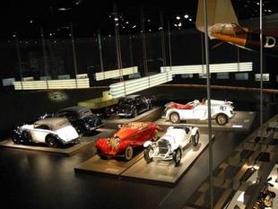 Le nouveau musée Mercedes-Benz - Mercedes-Benz Heritage  Musée - Page 3.com