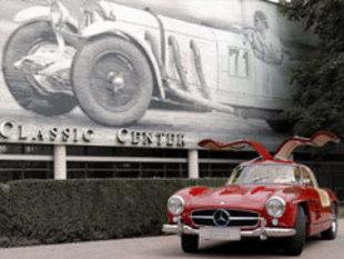 Mercedes-Benz Heritage