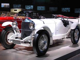 La collection du musée - Mercedes-Benz Heritage  Musée - Page 2.com