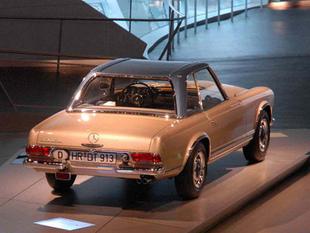 La collection du musée - Mercedes-Benz Heritage  Musée - Page 3.com