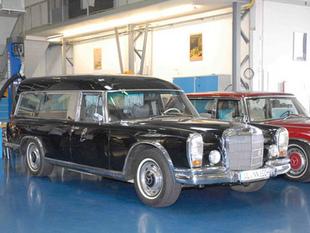 Le Classic Center - Mercedes-Benz Heritage  Musée - Page 3.com