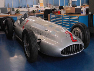 Le Classic Center - Mercedes-Benz Heritage  Musée - Page 4.com